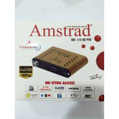 AMSTRAD MD-115 HD PVR UYDU ALICI