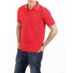 """Fred Perry ""Polo Tshirt"""