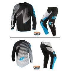 ONE INDUSTR�ES MOTOCROSS ENDURO JERSEY PANTOLON