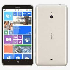 Nokia Lumia 1320 Bar BEYAZ 5mp G�r�nt�l� 3G 6''