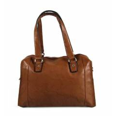 DAVID JONES CM0840 CAMEL Bayan �anta