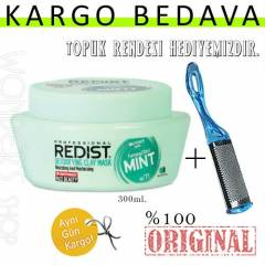 REDIST SA� MASKES� 300ML. | MINT 71