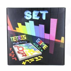 Set (Tetris Game) tp-11271