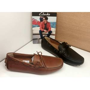 CLARKS CASUAL DER� ERKEK AYAKKABI TIMBER MODEL