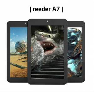 REEDER A7 DUAL CORE IPS WIFI TABLET PC