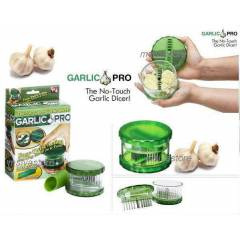 Garlic Pro Sar�msak Soyucu ve Do�ray�c� Hediyeli