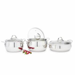 ESSENSO 6 PRC COLOMBUS TENCERE SET�