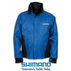 SHIMANO LIGHT JACKET, HAF�F MONT