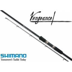 Shimano Vengeance Spin Shad -MH- 2,10mt 14-40gr
