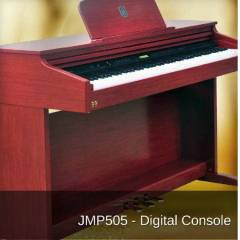 Kingston JMP-505 Dijital Piyano