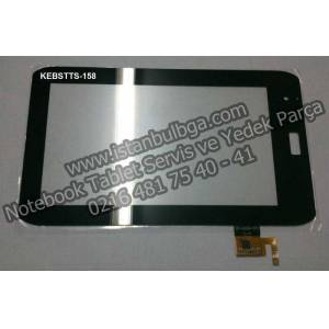 Piranha Gps Business Tab 7 Tablet Pc dokunmatik