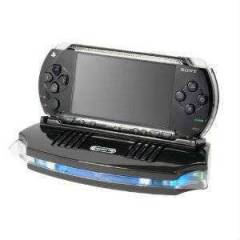 SONY PSP SOUND STAT�ON HOPARL�R + STAND