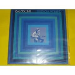 CAL COLINS BLUES ON MY MIND LP