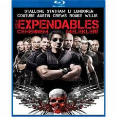 THE EXPENDABLES - CEHENNEM MELEKLER� / BLU-RAY