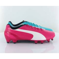 PUMA 10303301 evoSPEED 1.2 Tricks FG KRAMPON