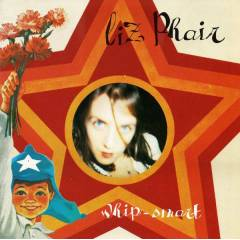 LIZ PHAIR - WHIP-SMART CD ALBUM 2.el