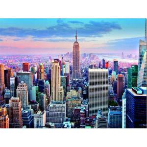 Educa 1000 par�a puzzle New York Hdr 14811