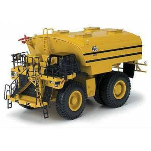 CATERPILLAR CAT MEGA MWT30 M�N�NG WATER TANK1:50