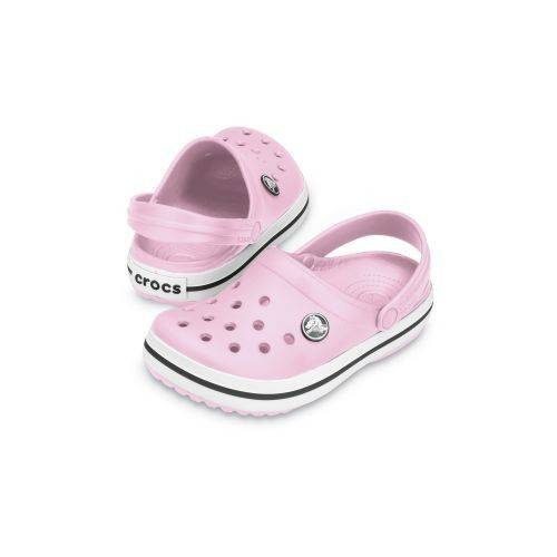 Crocband Kids Terlik Bubblegum
