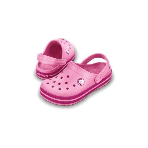 Crocband Kids Terlik Pink Lemonade-Berry