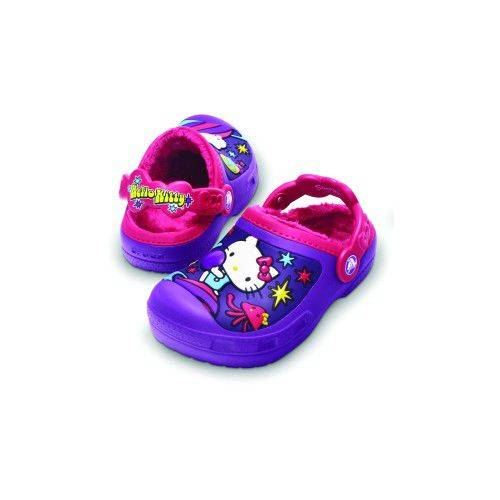 Hello Kitty Space Adventure Lined Clog Terlik Da