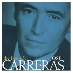 THE BEST OF JOSE CARRERAS CDALBUM2.el