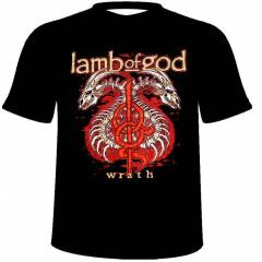 Lamb of God Ti��rt(7) - �CRETS�Z KARGO
