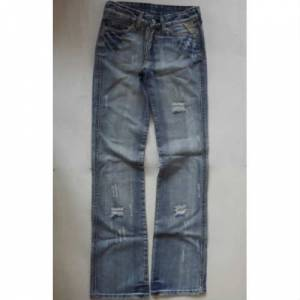 ORJ�NAL REPLAY BAYAN KOT PANTALON DEN�M 27-34 bE