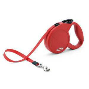 FLEXI CLASSIC COMPACT 1 RED (15 KG/5 M)
