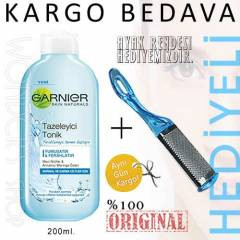 GARNIER TAZELEY�C� TON�K 200ML. | NORMAL - KARMA