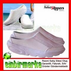 Perfect Slippers Sabot Modeli Terlik 79 TL