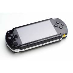 PSP FAT 1004 MODEL KONSOL 4 GB SONY HAFIZA KARTI