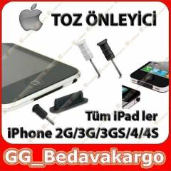 iPhone , iPad , iPod Touch Toz �nleyici