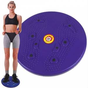 Bel ve Kal�a Form Aleti Waist Twisting Disc