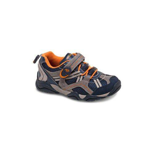 Made 2 Play Griffin Sneakers Navy-Stone