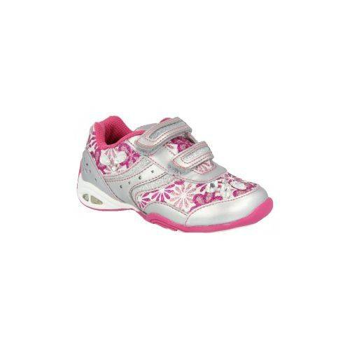 Stride Rite Sugar & Spice Val Sneakers Pink-Silver