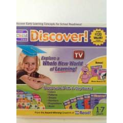 Your Child Can D�scover 1-7 ya�