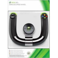 MiCROSOFT SPEED WHEEL WiRELESS FORZA UYUMLU