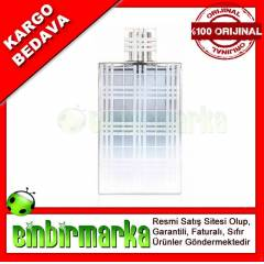 Burberry Brit Summer For Men Edt 100 Ml