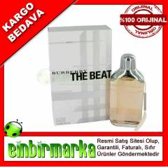 Burberry The Beat Women Edp 75 Ml Kad�n Parf�m�