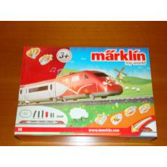 Marklin My World 29202 Bel�ika Ba�lang�� Seti.