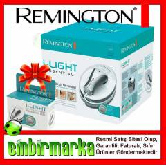 Remington IPL-5000 iLight Lazer Epilasyon Aleti