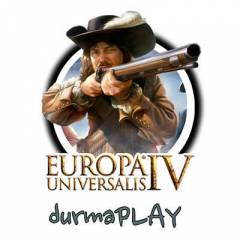Europa Universalis Steam CD Key EU
