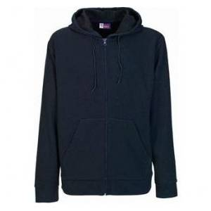 Us Basic 31217493 Morris Hooded Full Zip Sweater