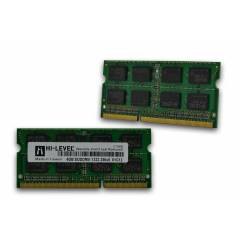 HI-LEVEL 4 GB DDR3 1333 MHZ NOTEBOOK RAM SODIMM