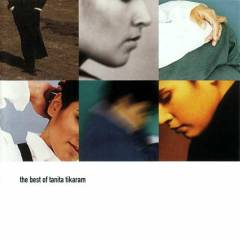 THE BEST OF TANITA TIKARAM CD ALBUM 2.EL