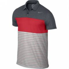 Nike Erkek Ti��rt 598146-010 DRI-FIT TOUCH STRIP