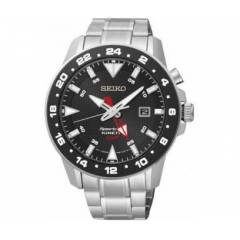 SEIKO SPORTURA KINETIC GMT SUN015P