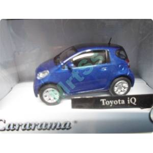 TOYOTA �Q 1/ 43 D�ECAST MODEL ARABA