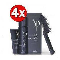 WELLA SP PIGMENT MOUSSE GRADUAL TONE 60 ML BLACK